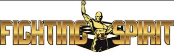 Fighting Spirit logo